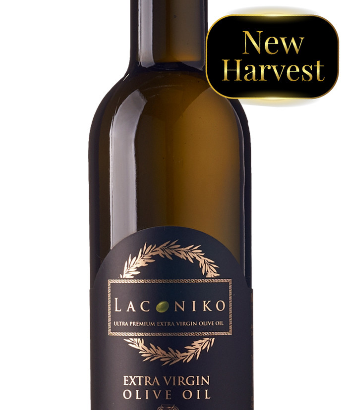 Lakoniko Extra Virgin Olive Oil