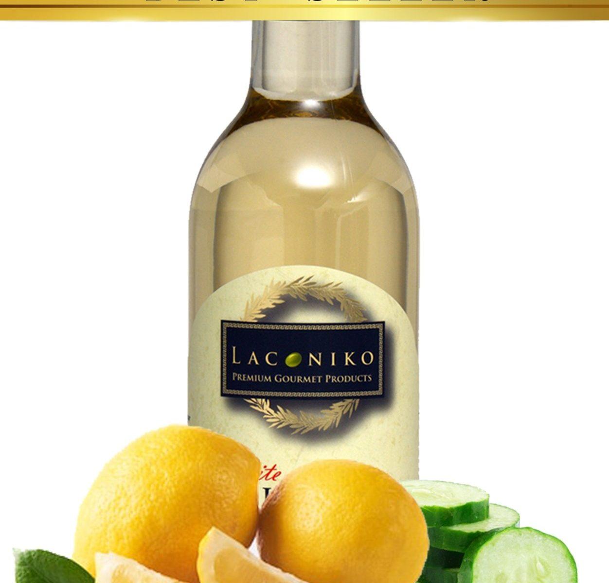 Lemon Cucumber White Balsamic
